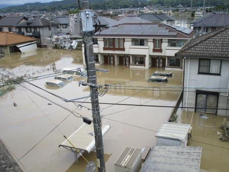 第64回 平成30年7月豪雨を教訓に 大雨災害への備え 仙台市