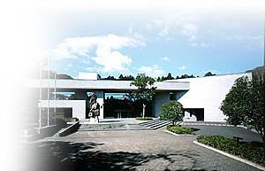 仙台市博物館の概要|仙台市博物館