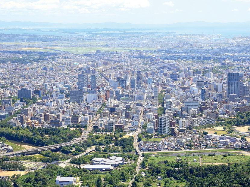 写真:仙台市